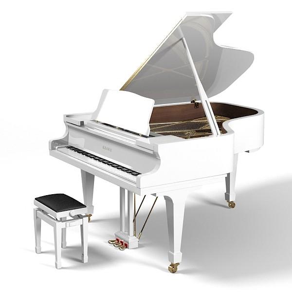 Musichouse CAMERTON, GX-2 White, GX serie и Grand Pianos ...