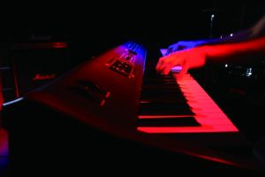 MP 6 Stage piano