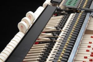 GL-30 ATX Grand Piano