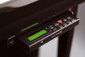 RX-2 ATX 2 Grand Piano