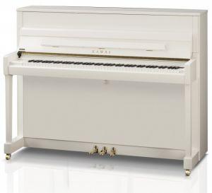 K-200 white polish