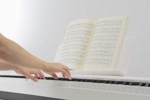 ES 100 Portable Piano